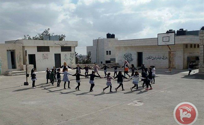 UN: Israeli Forces' Violence Interfering in Palestinian Children's Safe Access to Education