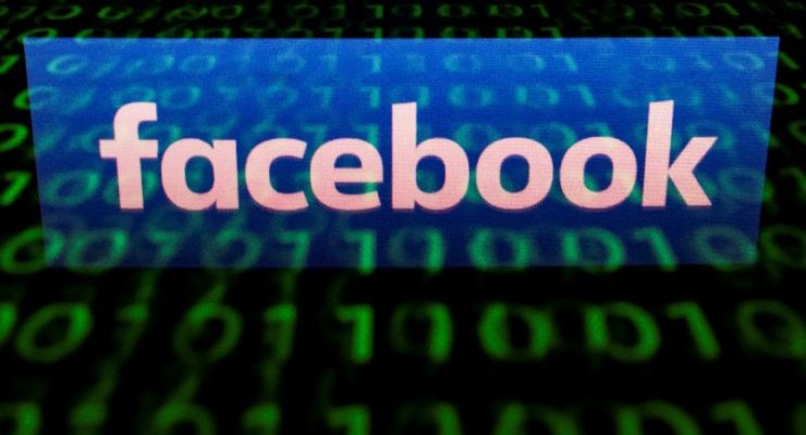 Facebook takes Down Vast Iran-Led Manipulation Campaign