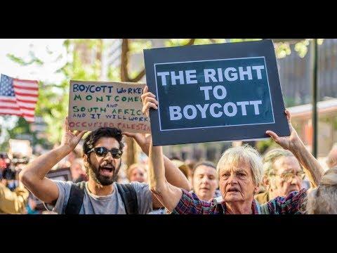 Bernie Sanders returns Palestine to the Center of Political Debate in the US