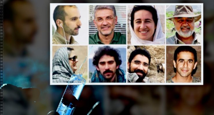 Iran's Bizarre Prosecution and Torture of . . . Environmentalists?