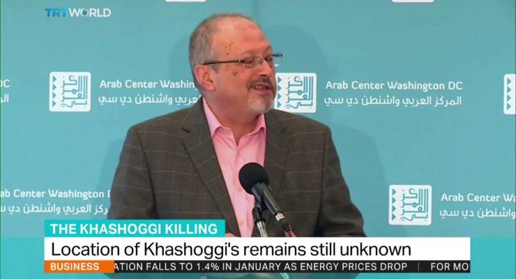 Why Saudi Regime Murdered Journalist Khashoggi in a Consulate