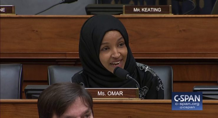 """Why Should we believe anything You Say?"" How Ilhan Omar Nailed Elliot Abrams for Iran-Contra Lies"