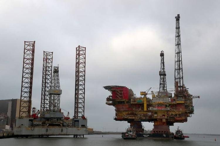 ExxonMobil & 4 other Oil Giants Spent ExxonMobil & 4 other