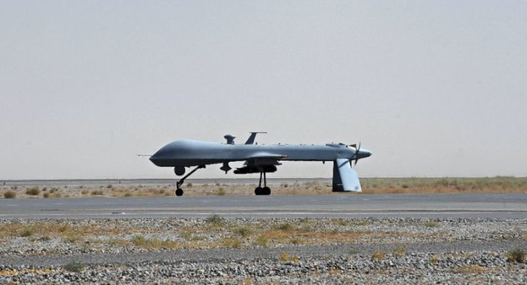 In Blow to Democracy, Trump ends Requirement that CIA report Drone Strike Casualties