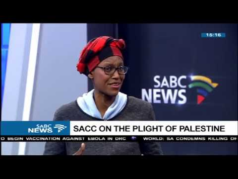As Boycott over Apartheid Spreads, South Africa to Downgrade Israel Diplomatic Mission