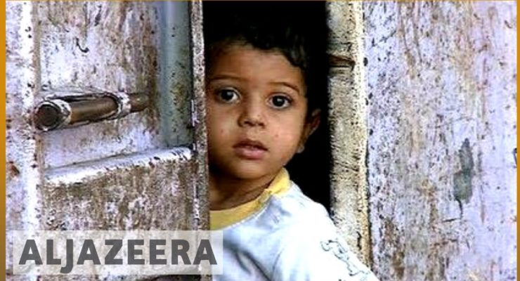 Gaza:  Study Shows Rapid Deterioration in Mental Health of Palestinian Children under Israeli Blockade