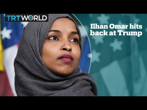 Putting the American in Somali-American: Why does Ilhan Omar put a Scare into the US Power Elite?