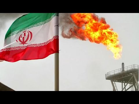 In Drive to Overthrow Iran, Trump stops Waivers for Oil Purchases from Tehran