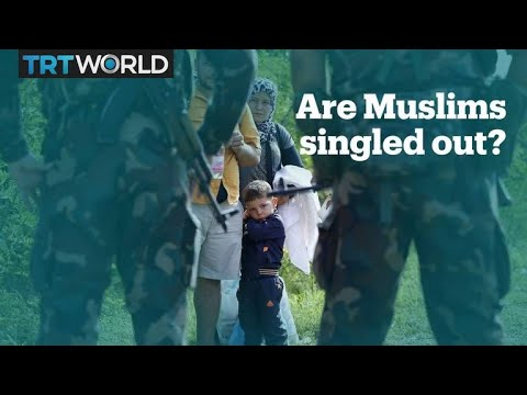 """""""Islam"""" and """"the West"""" are no longer useful Terms: No 'Clash of Civilizations' in a Globalized World"""