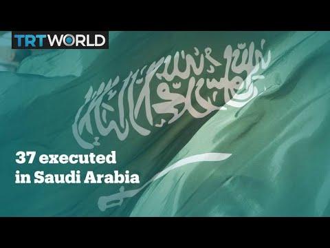 Saudi Mass Execution of Shiites draws UN, NGO Condemnation and raises tensions with Iran