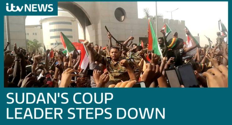 Sudan's Revolution is vulnerable to Saudi & UAE Repression