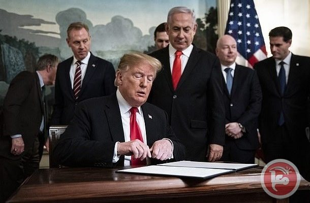 Palestinians:  US is Imposing a Surrender Plan on us, not a Peace Deal