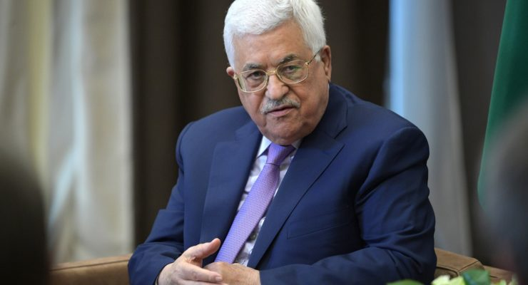 Did Saudi Arabia offer Palestine Pres. Mahmoud Abbas Billions to bow to Kushner 'Deal of Century'?