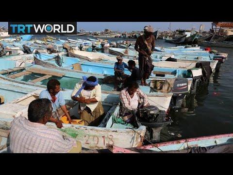 Is Saudi Arabia Losing the War in Yemen?
