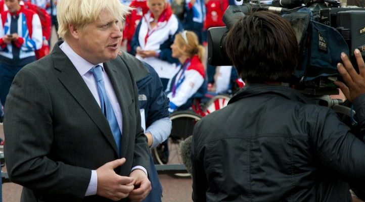 Boris Johnson and the New Battle of Britain: Can Labour Keep UK in Europe?