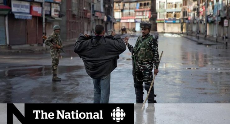 India's colossal blunder in Kashmir