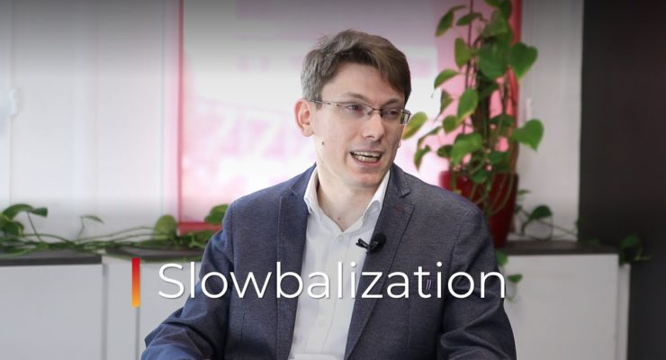 'Slowbalization': Is the Slowing Global Economy a Boon or Bane?