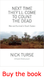 The Pain Remains: The Living Literature of War