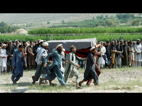 The Imperial Debris of War: Why Ending the Afghan War Won't End the Killing