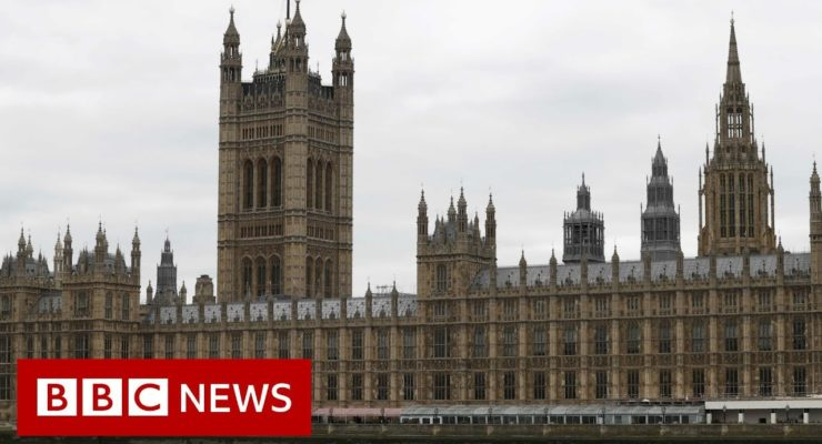 Will Boris Johnson taking Britain to New Elections Result in an Even More Ideological Government?