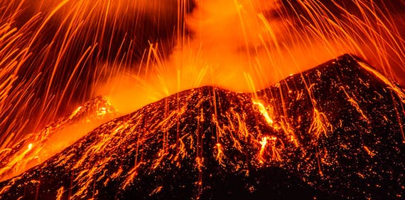 Volcanoes and Climate History: What they Explain & What they Don't