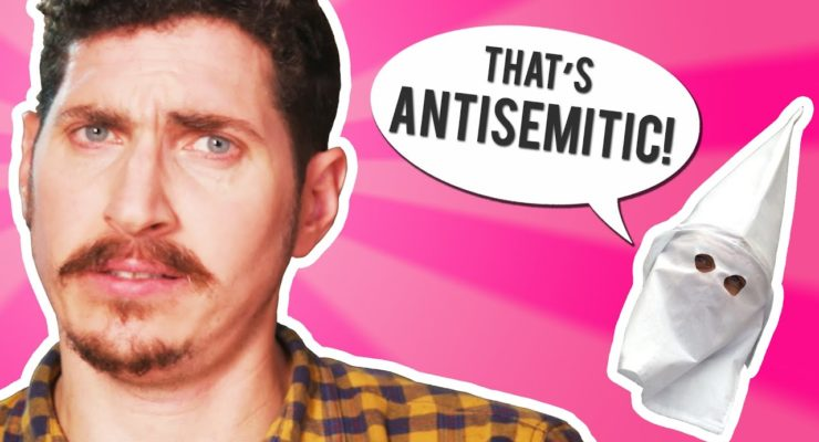 Why Criticism of Israel Isn't Antisemitism