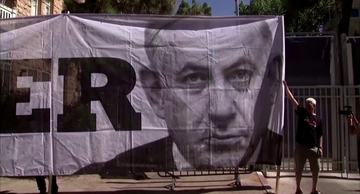 Stateless, Occupied Palestinians can't vote in Next Israeli Election, but Have the Greatest Stakes