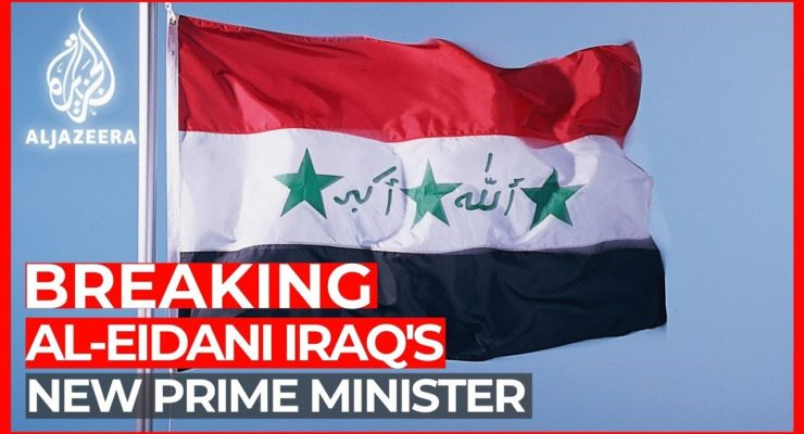 2019: Americans Slept while Street Revolts Reshaped Iraq, Lebanon, Sudan and Algeria
