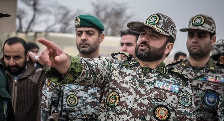 Is Iran an Expansionist Power or Just in Defensive Mode?