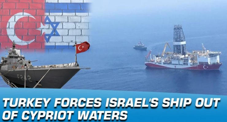 Israel: Turkey Coddles Hamas! Turkey: Israelis are Nazis! Bilateral Relations are Cratering