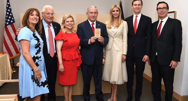 Top 3 Ways America has been Deeply Wounded by Supporting Israel Lobbyists like Jared Kushner