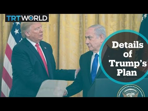 Buried in Trump-Netanyahu Deal Is Effort to Torpedo Int'l Criminal Court War Crimes Probe of Israel
