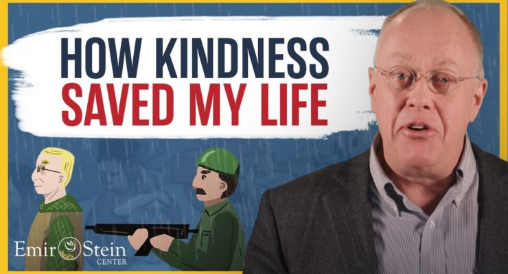 Chris Hedges: From Jerusalem to Gaza and Iraq, the Sacred Bonds of Kindness that Make us Human (Video)