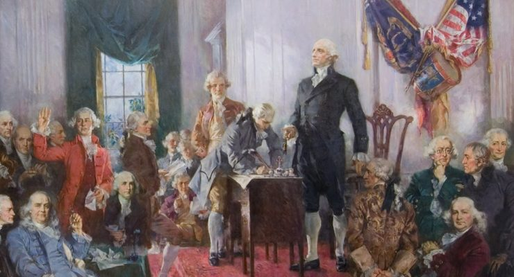 When the Senate Refused to Call Witnesses, it Contravened the Founders' intent for Impeachment