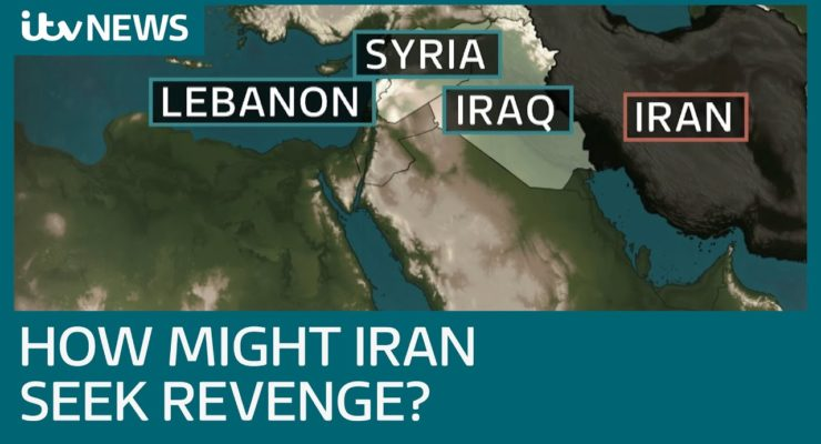 Paper Tiger? Iran is Talking Big after US Assassination of Soleimani, but Has Few Options