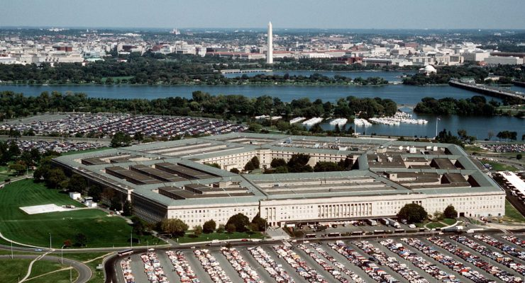 Ending the Pentagon's Pandemic of Spending