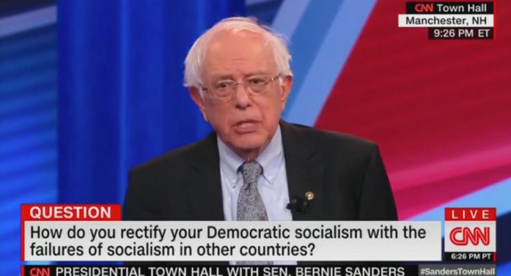 How Cold War US Corporations Smeared Democratic Socialism