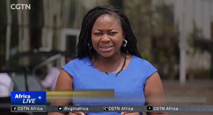 With Visa Ban, has Trump's US just Lost Nigeria to China?