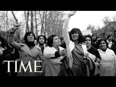 Presence-as-Resistance: Iranian Women and the Politics of Social Contestation