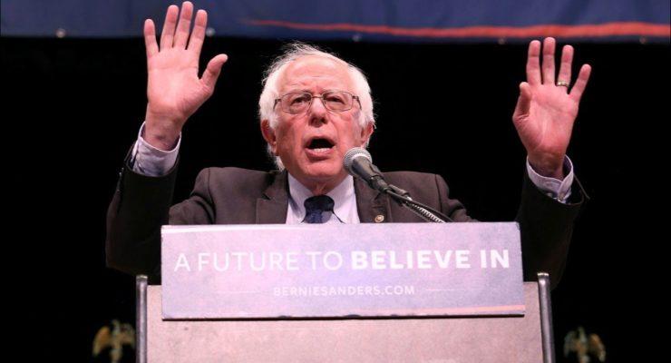 The Corporate Democrats' Biden Obsession