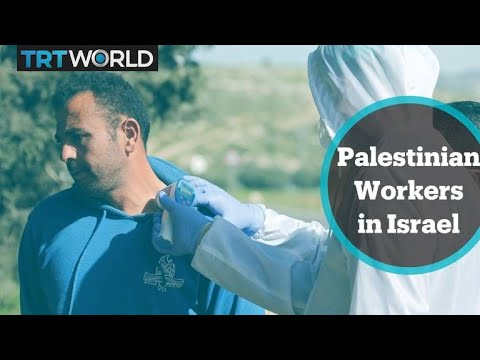 Palestinians are Helpless before Coronavirus, Hung out to Dry again by World Community
