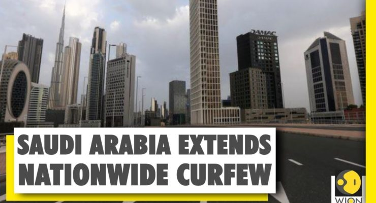 With Oil Prices in Freefall, Coronavirus Reveals Weaknesses of Saudis, Arab Gulf States