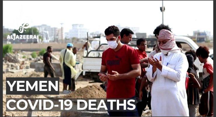 500,000 Yemenis displaced by Renewed Fighting Face Coronavirus Dangers