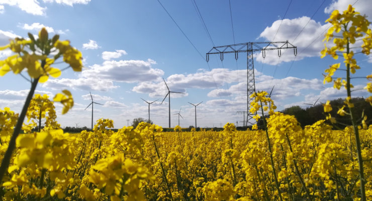 New German Coalition Gov't Turbocharges Renewable Energy