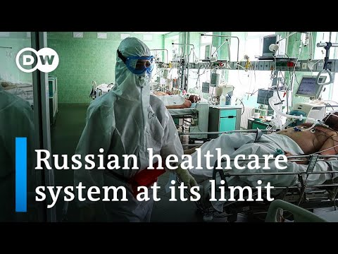 Russia: Could the Coronavirus Crisis Loosen Vladimir Putin's Grip on Power?