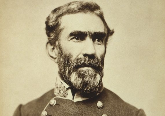 Top 5 Reasons We must, despite Trump, change the name of Fort Bragg, since Braxton Bragg was a horrible Human Being