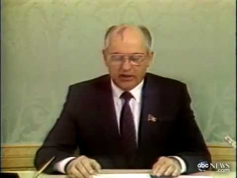 Could America's Covid and Race Crises Weaken the Union the way Chernobyl Broke up the USSR?