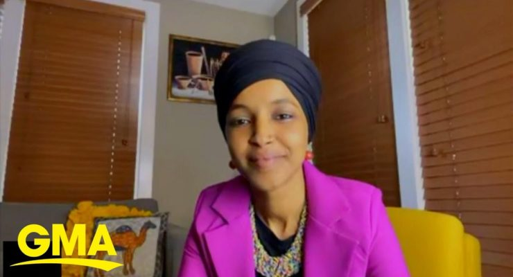 Top 6 Reasons Trump's Racist Attack on Ilhan Omar at Empty Stadium is a Lie