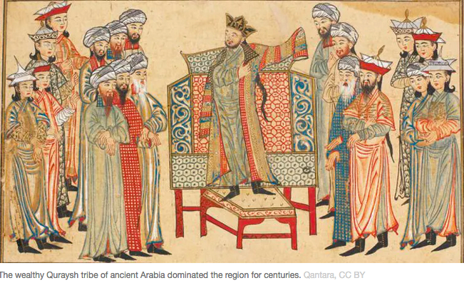 Islam's anti-racist message from the 7th century still resonates today
