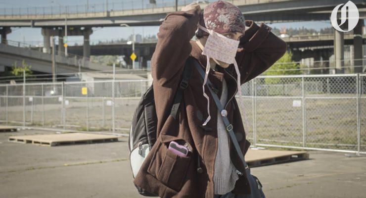 America's Plague of Inequality and Homelessness meets the Coronavirus Plague